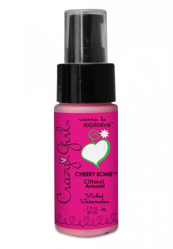 Crazy Girl Clitoral Arousal, Watermelon