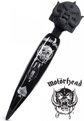 Motörhead - Orgasmatron Wand Vibrator