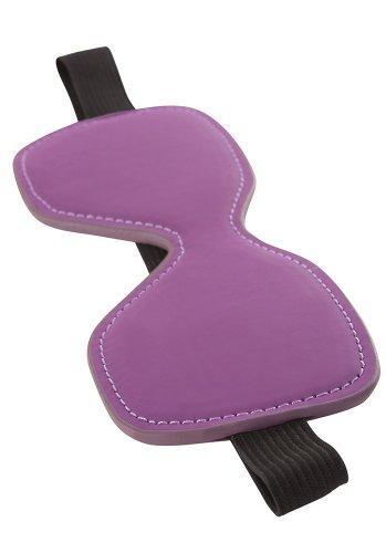 Lust Bondage Blindefold, Purple