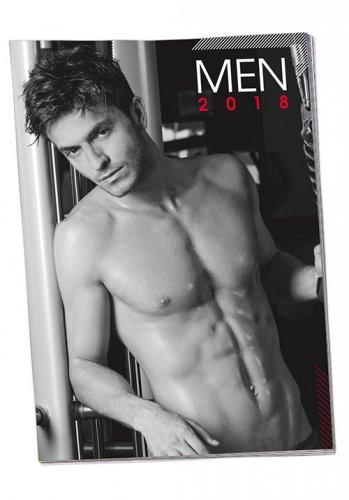 Sexy Men Kalender 2018