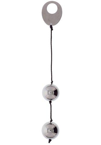 Domino Metallic Balls