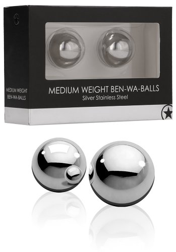 Ben Wa kulor, Medium Weight