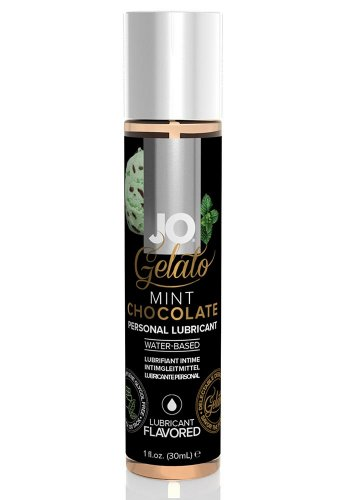 JO Gelato Glidmedel, Mint Chocolate, 30 ml