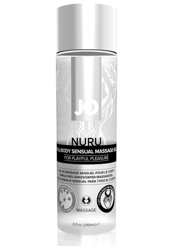JO Nuru Massage Gel 240 ml