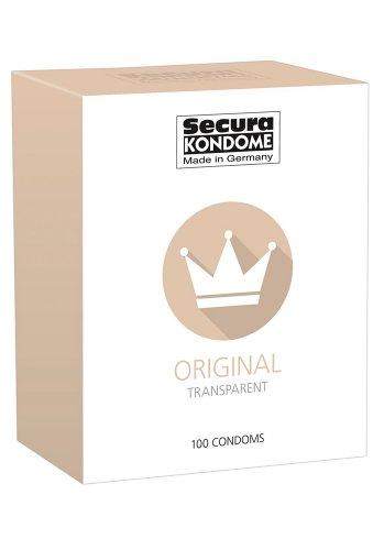 Secura Original 100-pack