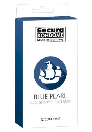 Secura Black Pearl 12-pack