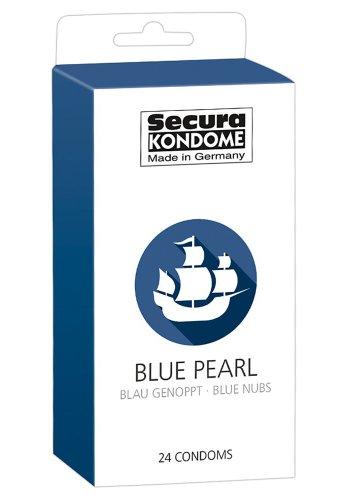 Secura Black Pearl 24-pack