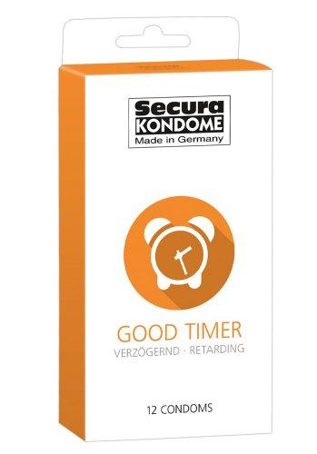 Secura Good Timer 12-pack