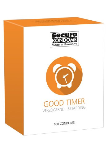 Secura Good Timer 100-pack