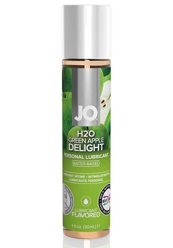 JO Glidmedel, Green Apple - 30 ml