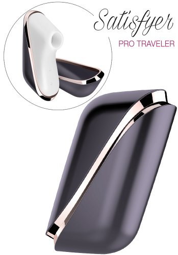 Satisfyer Pro Traveler