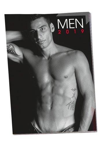 Sexy Men Kalender 2019