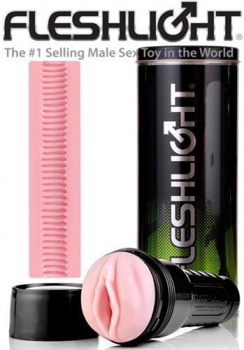 Fleshlight Pink Lady Super Ribbed