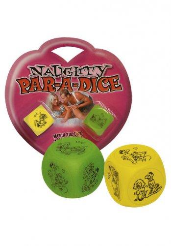 Naughty Par-a-dice