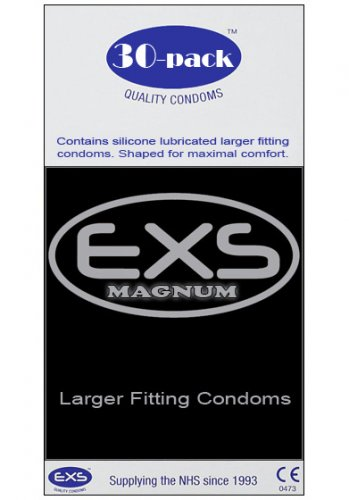 EXS Magnum - 30 pack