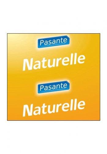 Pasante Naturelle 1-pack