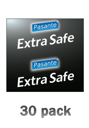 Pasante Extra Safe 30-pack
