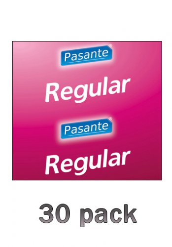 Pasante Regular 30-pack