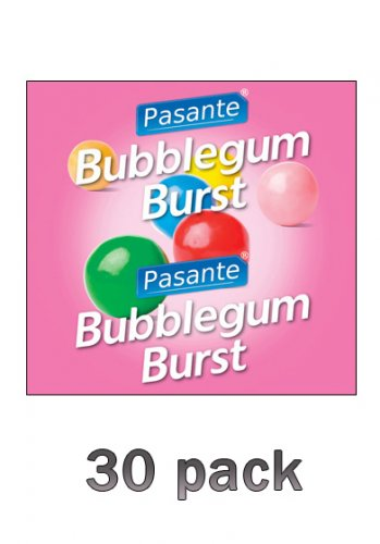 Pasante Bubblegum Burst 30-pack