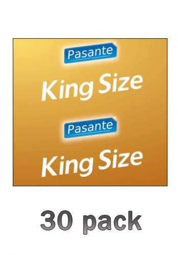 Pasante King Size 30-pack